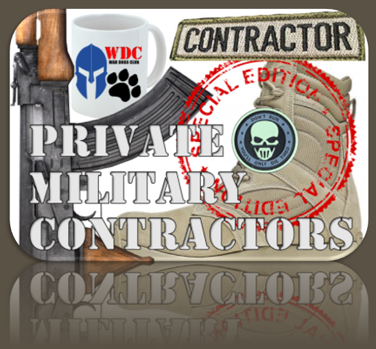 WELLCOME CONTRACTOR